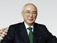 Kunihisa Furukawa Chairman and CEO