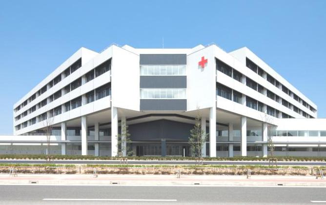 病院 伊勢 赤十字